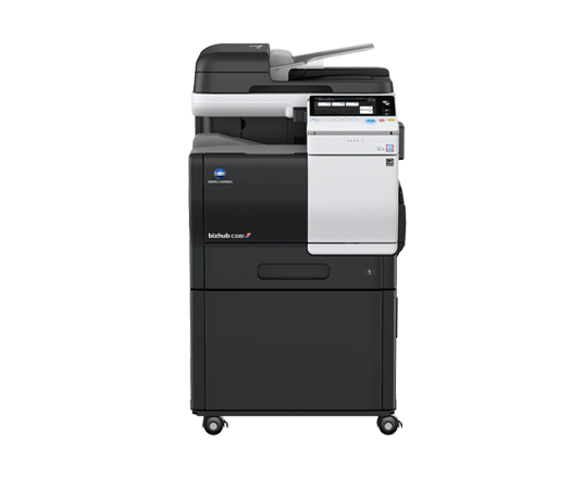 BizHub Bizhub C3351 Color Copier